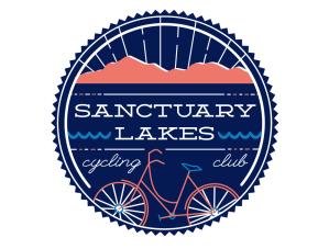 cycle club badge logo