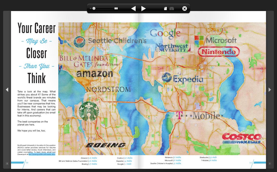 watercolor map