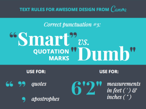 smart vs. dumb quotes