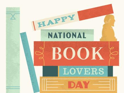 vintage book typography & illustration