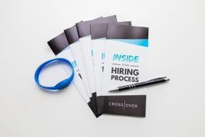 jobs brochure